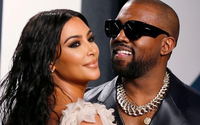 NÓNG: Kanye West khiến cả thế giới chấn động khi chính thức tuyên bố tranh cử ...