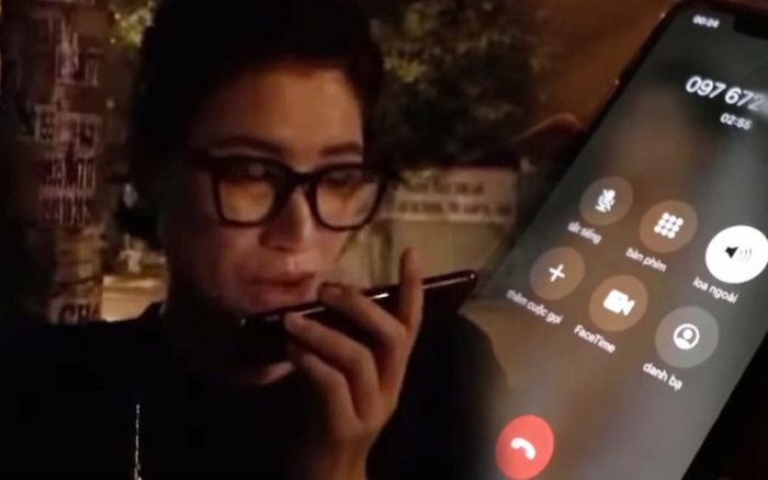 Đêm hôm khuya khoắt, Trang Trần cùng anh em tìm đến tận nhà ...