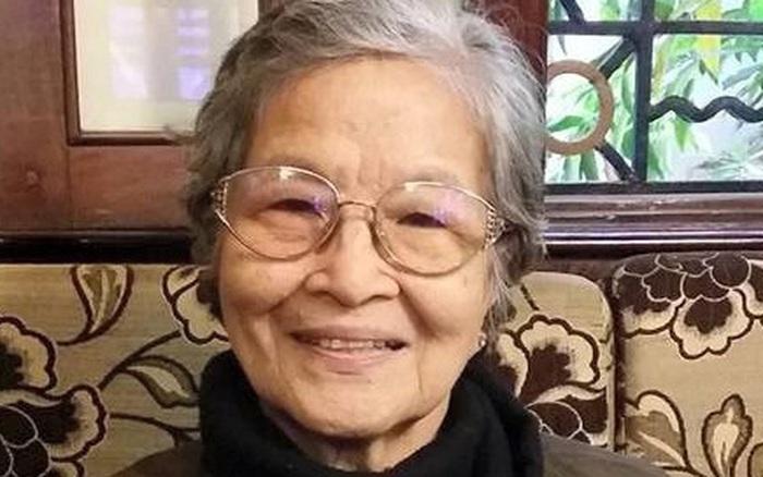 """NSƯT Hoàng Yến """"Của để dành"""" qua đời ở tuổi 88"""