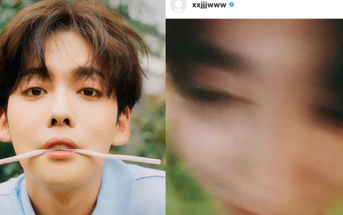Netizen tìm ra idol selfie tệ nhất Kpop: Visual cực phẩm của anh cả WINNER đúng ...