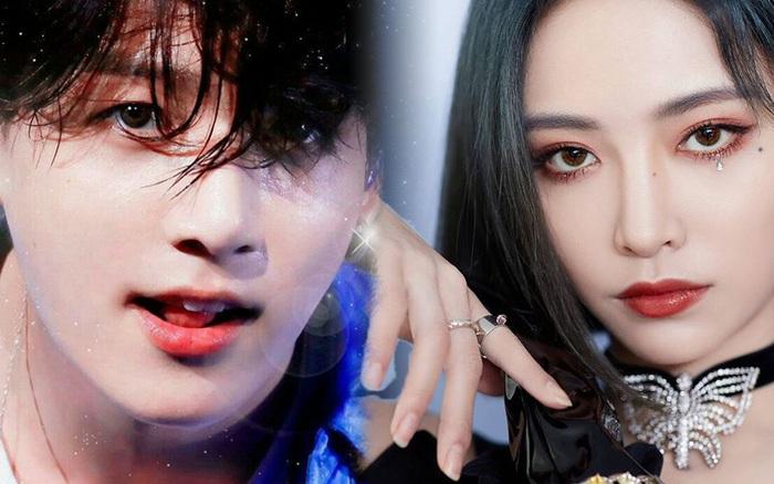 """Choáng với những màn """"đập tiền"""" cho Idol: Fan Trung của Jungkook ..."""