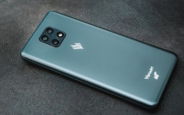 Vsmart Aris mới toanh bất ngờ: Kết nối 5G, chip Snapdragon 765 và RAM 8GB, tích hợp ...