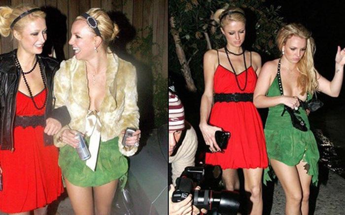 13 năm trôi qua vẫn chẳng ai biết chiếc tất ren, áo lông của Britney Spears ...