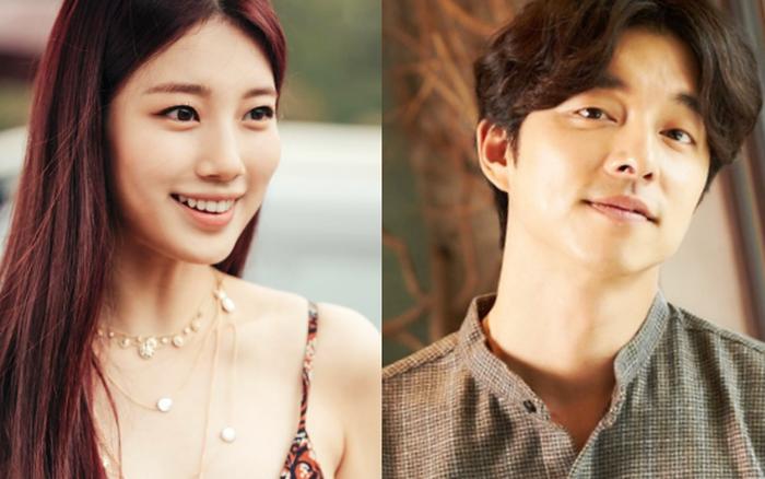 Sau loạt bằng chứng Lee Min Ho - Kim Go Eun hẹn hò, dân tình bỗng rầm rộ ...