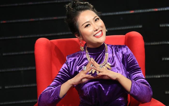 Lâu ngày tái xuất TV Show, Phi Thanh Vân tranh cãi ...