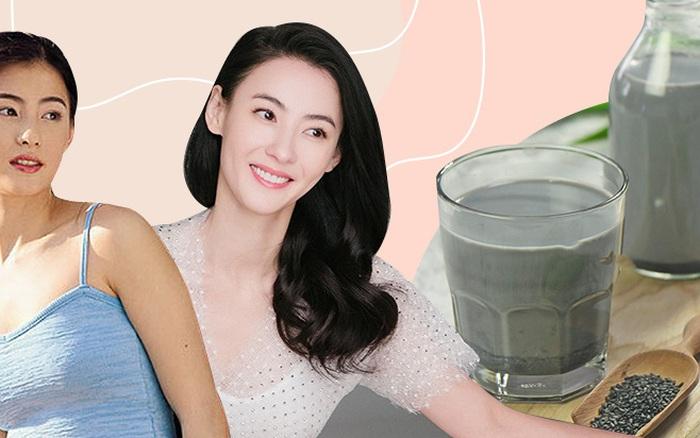 """9 năm sau khi ly hôn, Trương Bá Chi ngày càng chứng tỏ """"đẳng ..."""