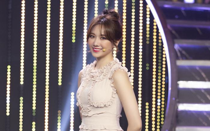 Hari Won tiết lộ Trấn Thành rất thích mặc đồ đôi, bật mí bí ...
