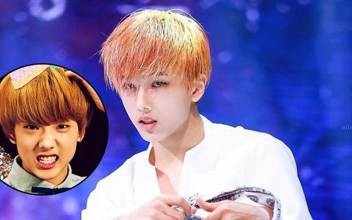 Ca dậy thì thành công nhà SM khiến netizen ngỡ ngàng: Tưởng ...