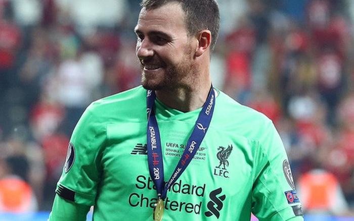 Vận đỏ kỳ lạ của Andy Lonergan, thủ môn thất nghiệp chưa bao giờ bắt ở Ngoại hạng Anh đột ...