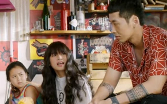Hóa soái ca chuẩn Hàn, Tuấn Trần vẫn bị hotgirl Mắt Biếc mắng như con ở tập 2 ...