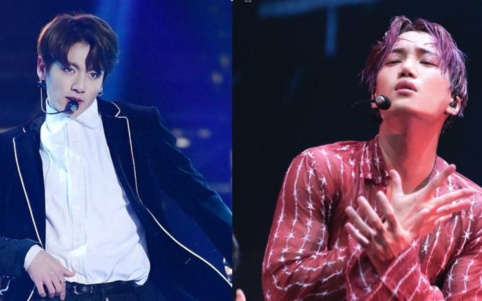 """Knet lại """"mổ xẻ"""" top nam idol có vũ đạo đỉnh nhất: Jungkook vượt mặt Kai (EXO), thành viên TXT được đánh giá có thần thái giống hệt V (BTS)"""