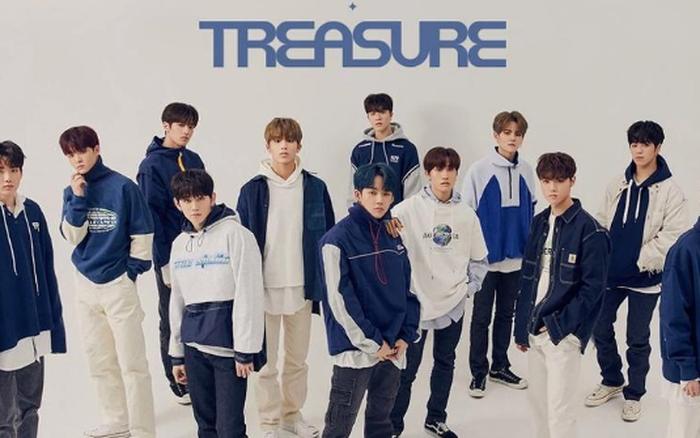 TREASURE chưa debut đã đạt nhiều thành tích đáng nể, gây ấn tượng khi