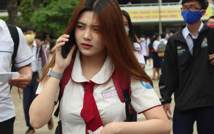 Đáp án đề thi tiếng Anh tốt nghiệp THPT Quốc gia 2020
