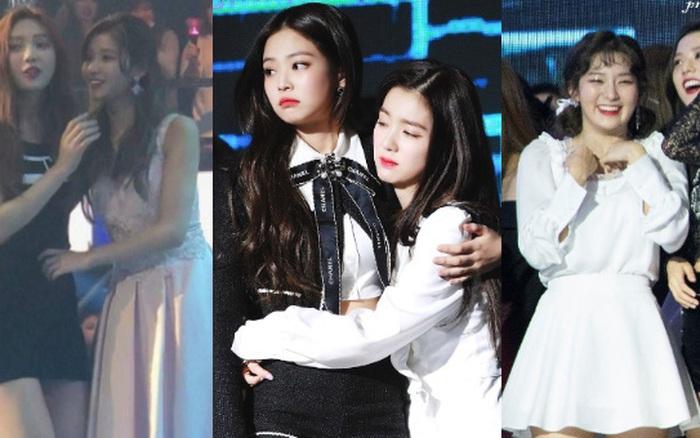Hé lộ quan hệ thật của 3 girlgroup đối thủ BLACKPINK, TWICE, Red Velvet: Có đến 5