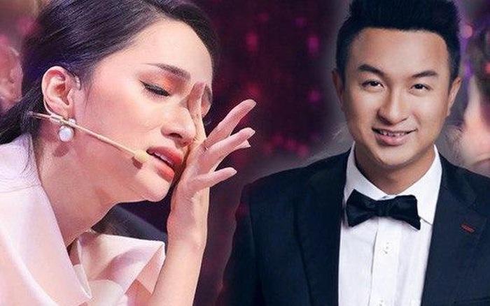 Tranh cãi nảy lửa nam MC nói về Hương Giang: