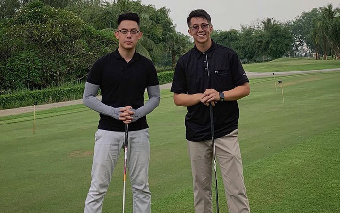Matt Liu và Tống Đông Khuê - cặp bạn thân CEO đều dính lùm xùm liên quan tình cũ hậu Người ấy là ai - tống đông khuê