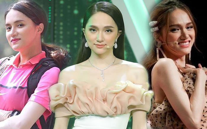 Vì sao Hoa hậu Hương Giang luôn được đông đảo khán giả yêu mến mỗi khi tham gia các show truyền hình?