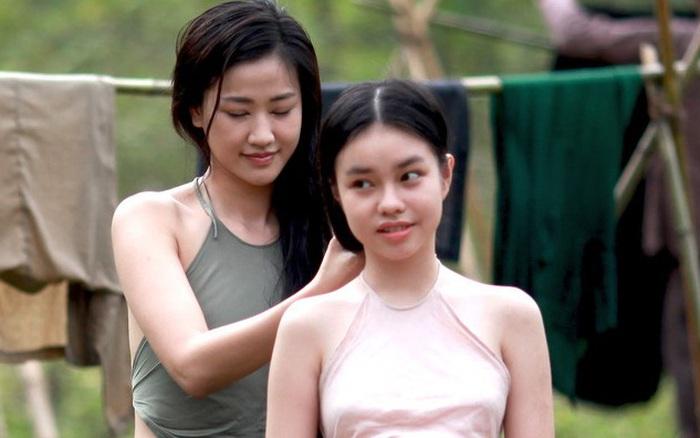 Hơn một năm sau lùm xùm diễn viên nhí đóng cảnh nóng, Vợ Ba đạt giải tại LHP Châu Á - mega 645