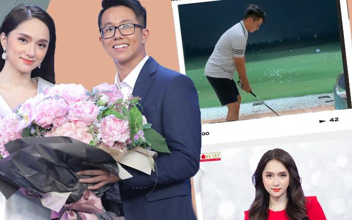 Matt Liu và Hương Giang đồng loạt có động thái trùng hợp bất ngờ sau sóng gió, nam CEO gây lo lắng với dòng chú thích