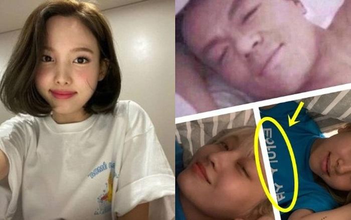 Dàn mỹ nhân TWICE bị nghi mặc áo có dòng chữ tục tĩu, sau cả tháng Nayeon mới đứng lên làm rõ sự thật
