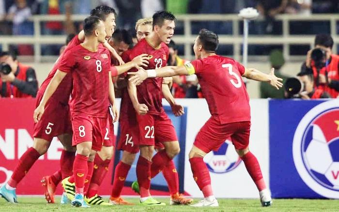 FIFA và AFC dời vòng loại thứ hai World Cup 2022 sang năm 2021, LĐBĐVN điều chỉnh kế hoạch: U22 Việt Nam vẫn hội quân