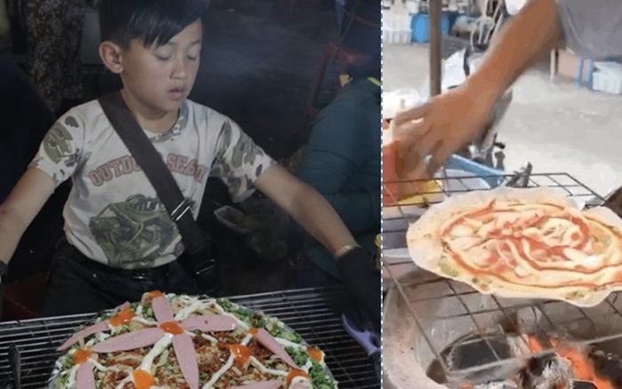Bánh tráng nướng Đà Lạt xuất ngoại sang Thái Lan, ngoại hình có chút thay đổi nhưng vẫn