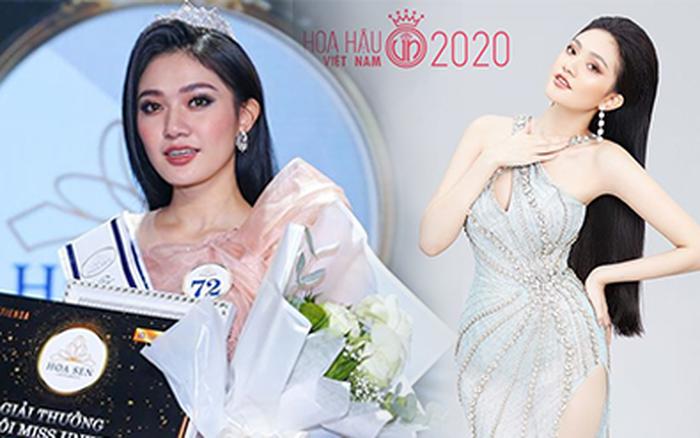 Lộ diện Hoa khôi trường Đại học dự thi Hoa hậu Việt Nam 2020: Body nóng bỏng, ảnh đời thường gây bất ngờ - kết quả xổ số đồng nai
