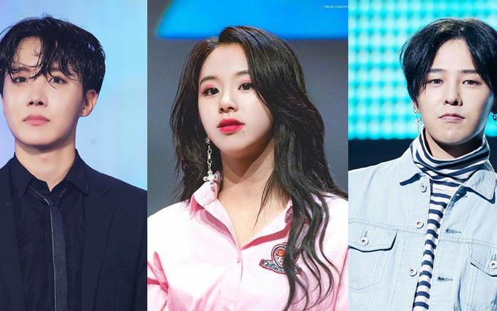 """Những idol suýt không debut trong nhóm: j-hope từng rút khỏi đội hình BTS, G-Dragon phản đối BIGBANG vì chỉ muốn... """"đánh lẻ"""" với Taeyang - kết quả xổ số đồng nai"""