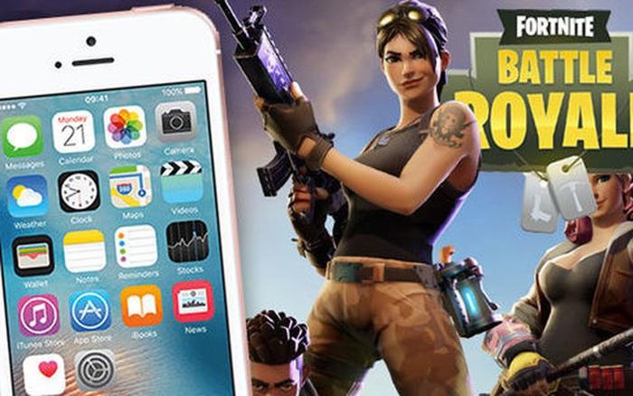 """Epic Games cho phép người chơi Fortnite """"vượt rào"""" thanh toán In-game, thách thức Apple!"""