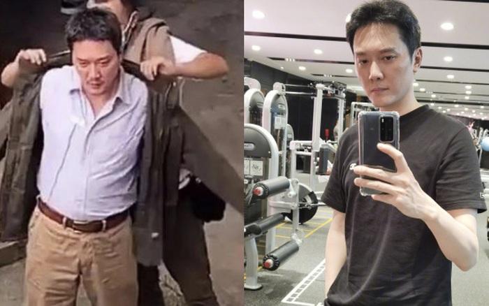 Phùng Thiệu Phong phản pháo cực gắt khi ảnh phát tướng bị lộ, khoe body thực tế gây choáng sau 2 ngày giảm cân