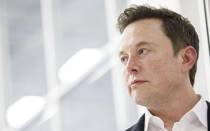 Kiếm được gần 8 tỷ USD/ngày, Elon Musk trở thành người giàu thứ 4 thế giới