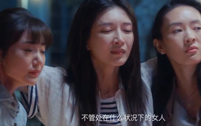 4 hội chị em đang khuênh đảo phim châu Á: