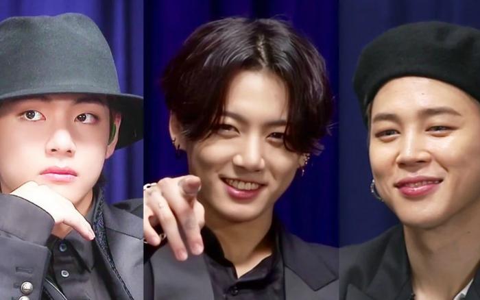 """ARMY """"vã"""" comeback đến nỗi hội em út BTS làm 1 động tác thôi mà nghĩ ngay đến """"thính"""" vũ đạo mới, sự thật khiến ai cũng phải """"cười lăn"""""""