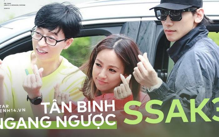 Nhóm nhạc bá đạo nhất lịch sử Kpop SSAK3: Bạo lực, công khai tình ái, phát ngôn gây sốc nhưng khủng không kém BLACKPINK, IU