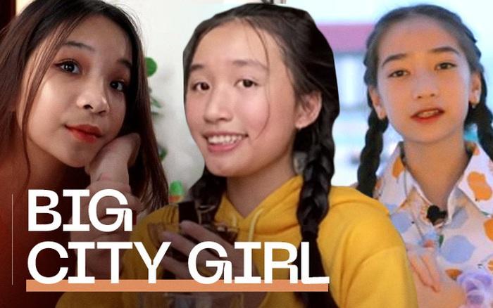 Jenny Huỳnh - Trang Vy - Thiên Thư: Cuộc sống đời thực của các