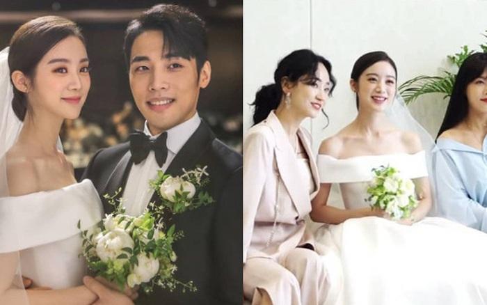 """Hyelim (Wonder Girls) hé lộ dàn khách mời quyền lực trong đám cưới: TWICE xinh đẹp ngút ngàn, """"boss tổng"""" và nữ thần hội tụ"""