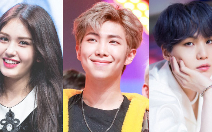5 idol kể chuyện