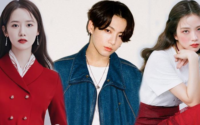 30 nhóm nhạc Kpop hot nhất hiện nay: Bất ngờ vị trí huyền thoại Gen 2, BTS hay BLACKPINK lên ngôi vương sau bão comeback?