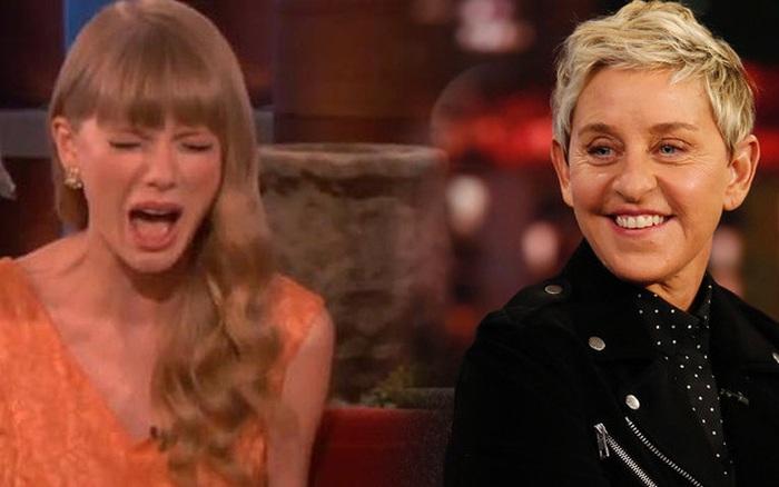 Trước khi bị bóc loạt phốt về nhân cách, MC Ellen DeGeneres đã nhiều lần