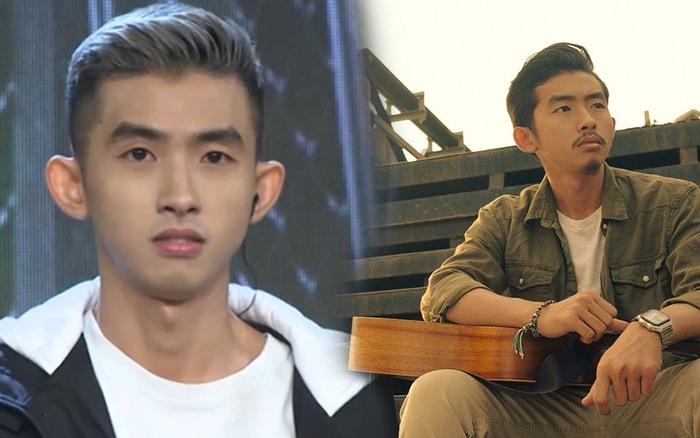 Trai đẹp lộ diện ở tập 5 Rap Việt: Từng đóng nam chính phim điện ảnh, cạo râu cái trông khác hẳn! - cực phẩm