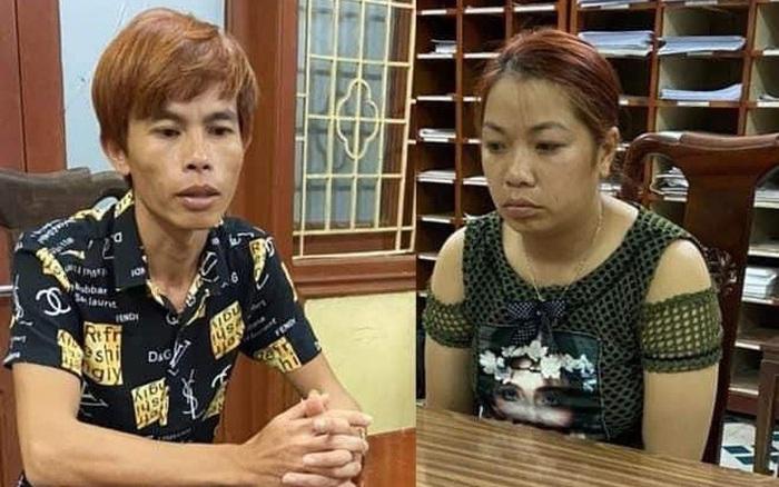 Công an bắt giữ đôi nam nữ liên quan đến vụ bé trai 2 tuổi bị mất tích ở Bắc Ninh