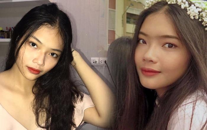 Thêm 1 cô cháu gái của Trang Nhung ghi danh Hoa hậu Việt Nam: Mới 2k2 đã cao 1m74, nhan sắc lạ và body khiến hội 9x e dè