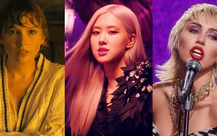 VMAs tiếp tục bổ sung hạng mục giờ chót: BLACKPINK là đại diện Kpop duy nhất được gọi tên, đối đầu Taylor Swift, Cardi B, Miley Cyrus,...