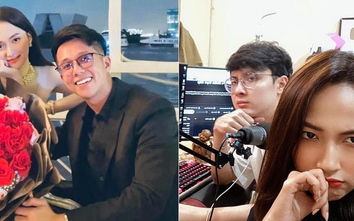 5 cặp đôi đáng yêu nhất Người Ấy Là Ai mùa 3: Hương Giang - Matt Liu dẫn đầu, 4 cặp còn lại cũng ngọt không kém - người ấy là ai