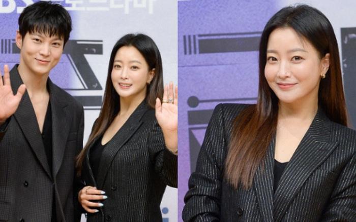 Sự kiện gây bão xứ Hàn: Kim Hee Sun hack tuổi đỉnh cao bên