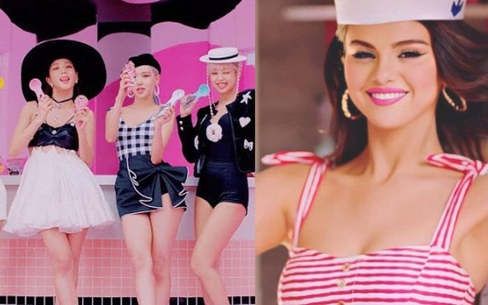Trước giờ G, BLACKPINK hé lộ tính cách thật của Selena Gomez: Có tốt như lời đồn?