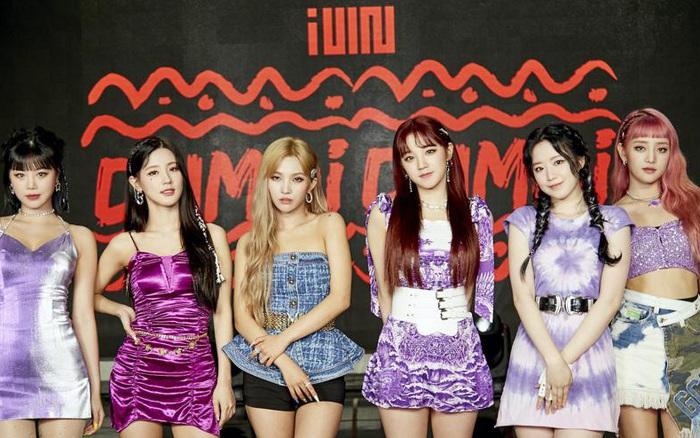 Line hát của (G)I-DLE lại gây tranh cãi: Soyeon chịu nhường