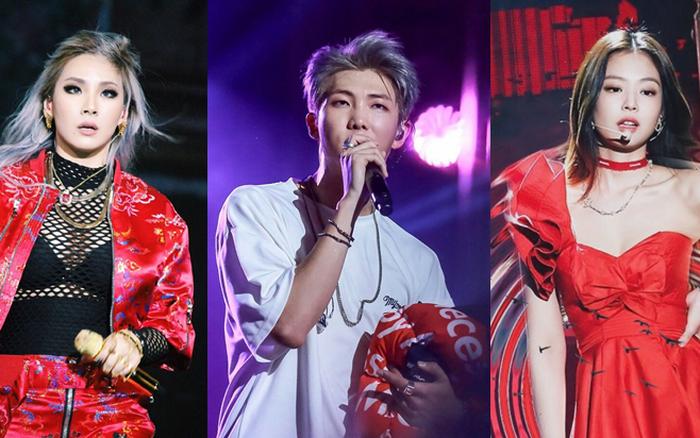 Tâng bốc BLACKPINK sau thành công tại Coachella, báo Mỹ từng hạ thấp BTS và 2NE1 khiến fan phẫn nộ