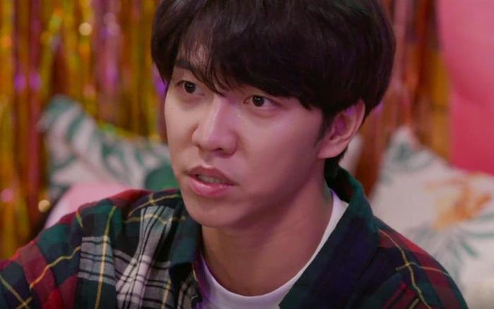Lee Seung Gi khiến fan lo lắng khi tiết lộ bản thân không thể bộc lộ cảm xúc căng thẳng hay buồn bã theo ý muốn