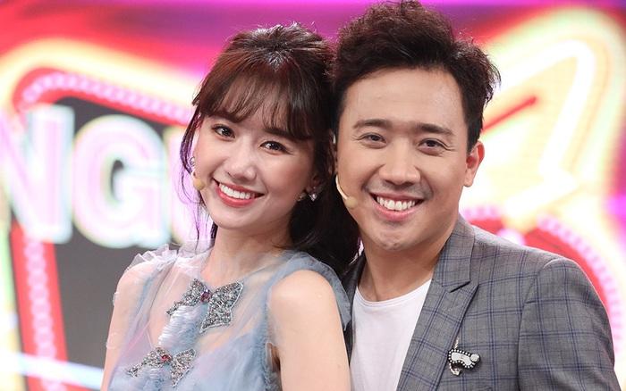 Hari Won tiết lộ được Trấn Thành tặng túi hiệu 89 triệu: